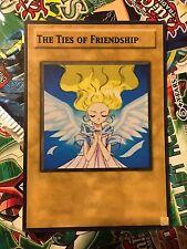 Orica Cosplay The Ties Of Friendship custom card!