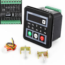 Dc20D Mkii Genset Controller Upgrade for Diesel/Gasoline Engine Generator Stock!