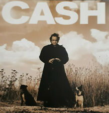 Johnny Cash ‎– American Recordings - NEW CD    country rock