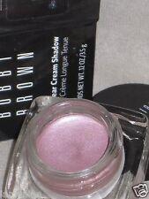 NIB Bobbi Brown metallic cream eye shadow COOL LILAC #38, DISCONTINUED