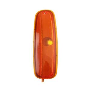 NEW RIGHT SIDE MARKER LIGHT FITS GMC SAVANA 2500 3500 1996-02 GM2551152 5977276