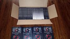 28 DVDs on Bruce Lee's Jeet Kune Do