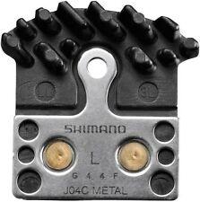 Shimano Disc Brake Pads J04c Ice Tec Metal - Alfine XTR XT SLX Y8LW98030