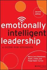 Emotionally Intelligent Leadership : A Guide for Students by Paige Haber-Curran,