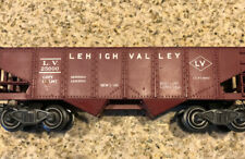 Lionel Lehigh Valley 2 Bay Hopper #6456