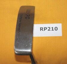 "Hippo Tri Polymer Balanced 628 35"" Blade Putter Golf Club Heel Shafted RP210"