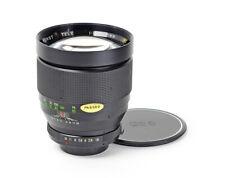 Porst Tele 1.8/135mm f/1.8 135mm MC AUTO E mount M42 M-42 No.550028