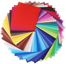 150 Sheets Double-Sided Origami Paper, 50 Colors, 6�- Us Seller