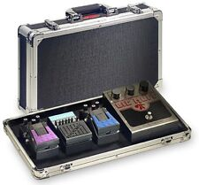 Stagg UPC-424 ABS Case For Guitar Effect Pedals (Pedals Not Included)
