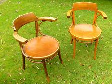 THONET Schreibtisch - Sessel ;  gemarkt