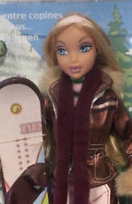 My Scene Chillin' Out Barbie doll NRFB