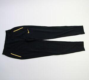Nike Athletic Pants Men's Black Used