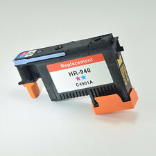 2x HP940 Druckkopf C4900A & C4901A für HP Office Jet Pro 8000 8500 Langlebig Neu