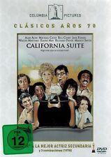 DVD - Das verrückte California-Hotel - Alan Alda, Michael Caine & Jane Fonda