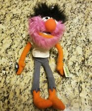 """The Muppets - Animal 12"""" plush - Applause - With Tags"""