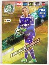 Panini Adrenalyn XL FIFA 365 2018 - #029 Fernando Prass - Fans