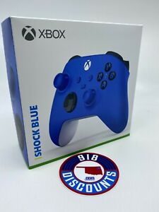 New/Sealed - Microsoft XBOX ONE & SERIES X S Wireless Controller Various Colors