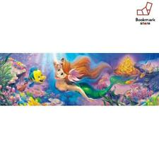 New Disney 456 Piece Jigsaw Little Mermaid To the world of longing …