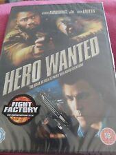 Hero Wanted [DVD] [2008] [DVD]