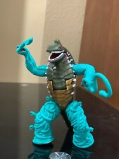 Barbie Mighty Morphin Power Rangers-Evil Space Aliens-Devouring Snizard Lips Act