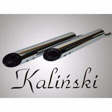KALINSKI Exhaust Silencer Suzuki Intruder M800 VL 800 Volusia Boulevard C50 -10
