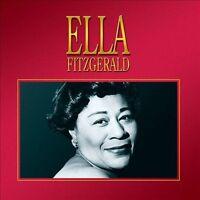 ELLA FITZGERALD - ELLA FITZGERALD CD