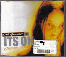 Delerious- Its Ok cdm