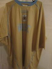 Bristol City 2007-2008 Away Football Shirt Size Xl /11679