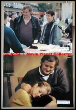 TUMULTES - Cremer,Marsac - 2 PHOTOS PRESTIGE / 2 BIG LOBBY CARDS