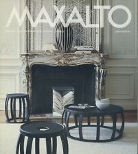 MAXALTO DESIGNED AND COORTINATED BY ANTONIO CITTERIO 2009