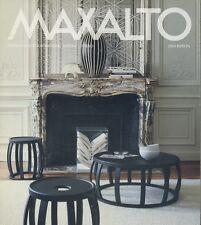 MAXALTO DESIGNED AND COORTINATED BY ANTONIO CITTERIO 2009