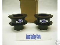 """2014-2018 Dodge Ram 2500/3500 4wd 2"""" inch Front Leveling kit"""