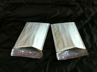 """400 6x10 VM Poly Bubble Mailers Envelopes Shipping CD DVD 6.5"""" x 9.25"""" Bags #0"""