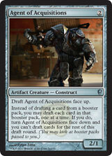 Agent of Acquisitions X4 (Conspiracy (2014)) MTG (NM) *CCGHouse* Magic