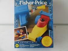Fisher-Price vritrage  ,Boormachineset.,