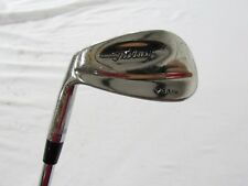 Used LH Titleist 731 PM Single 6 Iron Dynamic Gold Steel Stiff Flex S-Flex