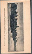 Original 1900's Victorian Ceresota Flour Mills Minnesota Advertising Trade Card