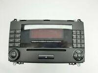 MERCEDES-BENZ B-Klasse W245 Musik Player Ohne GPS A1698700689 2008 10643519