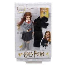 Harry Potter Chamber of Secrets - Ginny Weasley Doll *BRAND NEW*