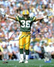 Packers LEROY BUTLER Signed 16x20 Photo #2 AUTO ~ Super Bowl XXXI Champ