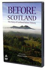 Before Scotland - The Story Of Scotland Before History Documentary PAL (UK)