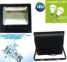 FARO LED 100W ESTERNO FARO LED IP 65 DA ESTERNO FARO LED