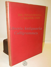 ARTE - Anthony Blunt: The French Drawings at Windsor Castle - Phaidon Press 1945