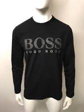 Hugo Boss Green Label T-Shirt Togn US , Black Size XL