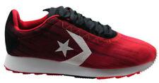 Zapatillas deportivas de hombre Converse de color principal rojo