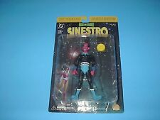 DC DIRECT GREEN LANTERN SINESTRO 2001 BRAND NEW NM