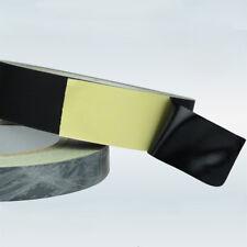 30M Black Insulating Acetate Cloth Adhesive Tape 5mm-150mm for Phone LCD Repair