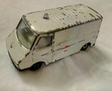 EFSI HOLLAND CITROEN C35 - AMBULANCE - WHITE 1:68