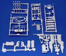 New AMT Chevy Big Block 454c.i. Engine Build It Stock,Drag,Custom 1:25 st081