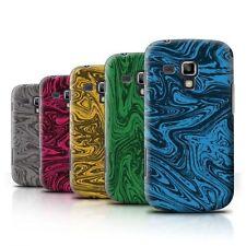 Étuis, housses et coques Pour Samsung Galaxy S en métal pour téléphone mobile et assistant personnel (PDA) Samsung